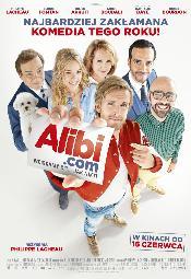 """""""Alibi.com"""" przedpremierowo w Kinie Atlantic"""
