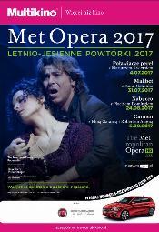 Letnie powtórki z MET Opera: Nabucco