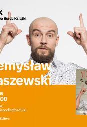 Spotkanie autorskie z Przemysławem Ignaszewskim