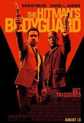 """""""Bodyguard zawodowiec"""" przedpremierowo w Kinie Atlantic"""