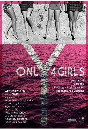 Only 4 Girls