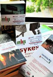 Narodowe Czytanie w Miejskiej Bibliotece Publicznej