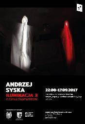 Andrzej Syska: Iluminacja 3