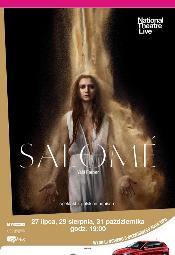 """""""Salome"""" - historia miłosnej obsesji w Multikinie"""