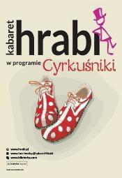 Kabaret Hrabi u Kochanowskiego