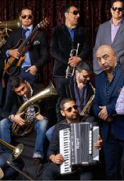 Ethno Jazz Festival: Mahala Rai Banda