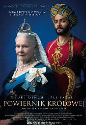 """Pokazy przedpremierowe filmu """"Powiernik Królowej"""" w Kinie Atlantic"""