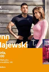 Deynn & Majewski - spotkanie autorskie