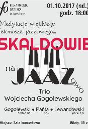 Skaldowie na jazzowo