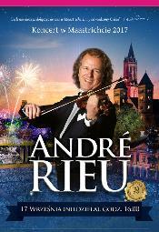 Koncert André Rieu w Maastrichcie 2017 w Multikinie