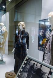 Wystawa kostiumów z filmów Andrzeja Wajdy