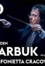 Sinfonietta Cracovia - Mladen Tarbuk