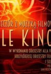Ale Kino! - Największe przeboje muzyki filmowej