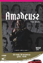 """""""Amadeusz"""" w Multikinie"""
