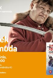Jacek Komuda - spotkanie autorskie