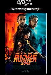 """Pokazy przedpremierowe """"Blade Runnera 2049"""" w Cinema City"""