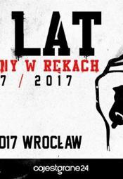 """Eldo / Jotuze  - """"20 lat mikrofony w rękach TOUR"""" we Wrocławiu!"""
