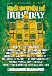 Independent Dub Day  - Before Party