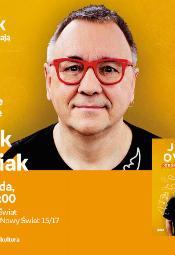 Jurek Owsiak - spotkanie autorskie
