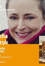 Spotkanie z pisarką Izabellą Frączyk