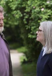 Filmowy Klub Seniorów: Zawsze jest czas na miłość