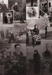 Dialog o losie i duszy. Stanisław Vincenz