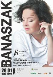 Recital Hanny Banaszak