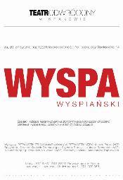 WYSPA - Wyspiański