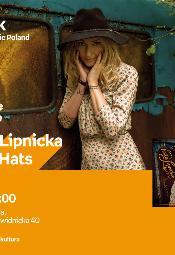 Spotkanie z Anitą Lipnicką & The Hats