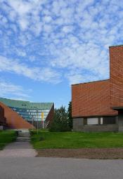 Alvar Aalto i recepcja jego idei w Polsce - wykład Ryszarda Nakoniec