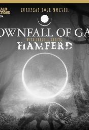 Downfall of Gaia + Hamfero