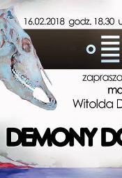 Demony Domana - wernisaż