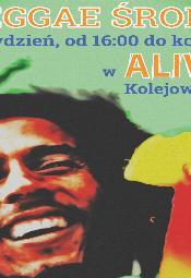 Reggae ŚRODY