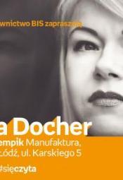 Augusta Docher - spotkanie autorskie