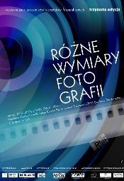 Różne Wymiary Fotografii - edycja XIII