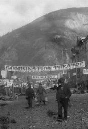 """Akademia Dokumentalna: """"Dawson City: czas zatrzymany"""""""