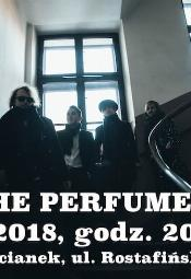 Urodziny The Perfumes
