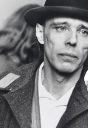 Akademia Dokumentalna: Beuys. Sztuka to rewolucja