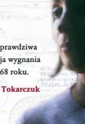 Zapiski z wygnania - spotkanie z Olgą Tokarczuk i Sabiną Baral
