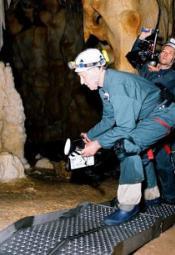 Akademia Dokumentalna: Jaskinia zapomnianych snów 3D