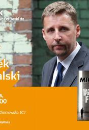 Marek Migalski - spotkanie autorskie