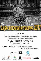 Gala Śląskiej Fotografii Prasowej 2017