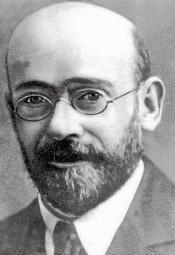 140. rocznica urodzin Janusza Korczaka