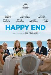 Happy End - pokaz specjalny filmu