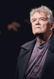 Wielki Inkwizytor w Teatrze Pieśń Kozła