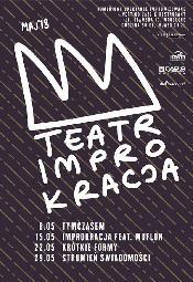 Teatr Improwizacji IMPROKRACJA: Strumień świadomości