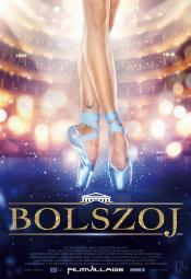 """""""Bolszoj"""" film z okazji Międzynarodowego Dnia Tańca 2018"""