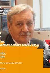 Historia czasów PRL oczami Jerzego Eislera