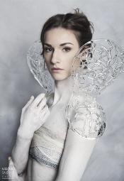 Katarzyna Gemborys. Kształty Światła