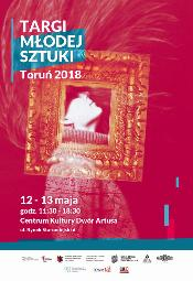 Targów Młodej Sztuki Toruń 2018
